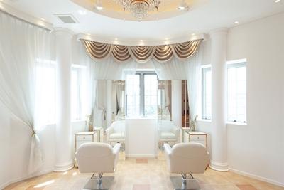 たまプラーザ 美容室 MME HARDY(マダム アルディ)